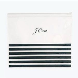 🆓 $2/10 CREW MAKE UP POUCH